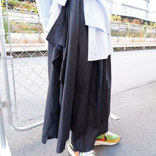 ー【DESPERADO+MAS】pants skirt +