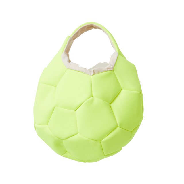 【Ore】サッカーボールバッグ S   yellow