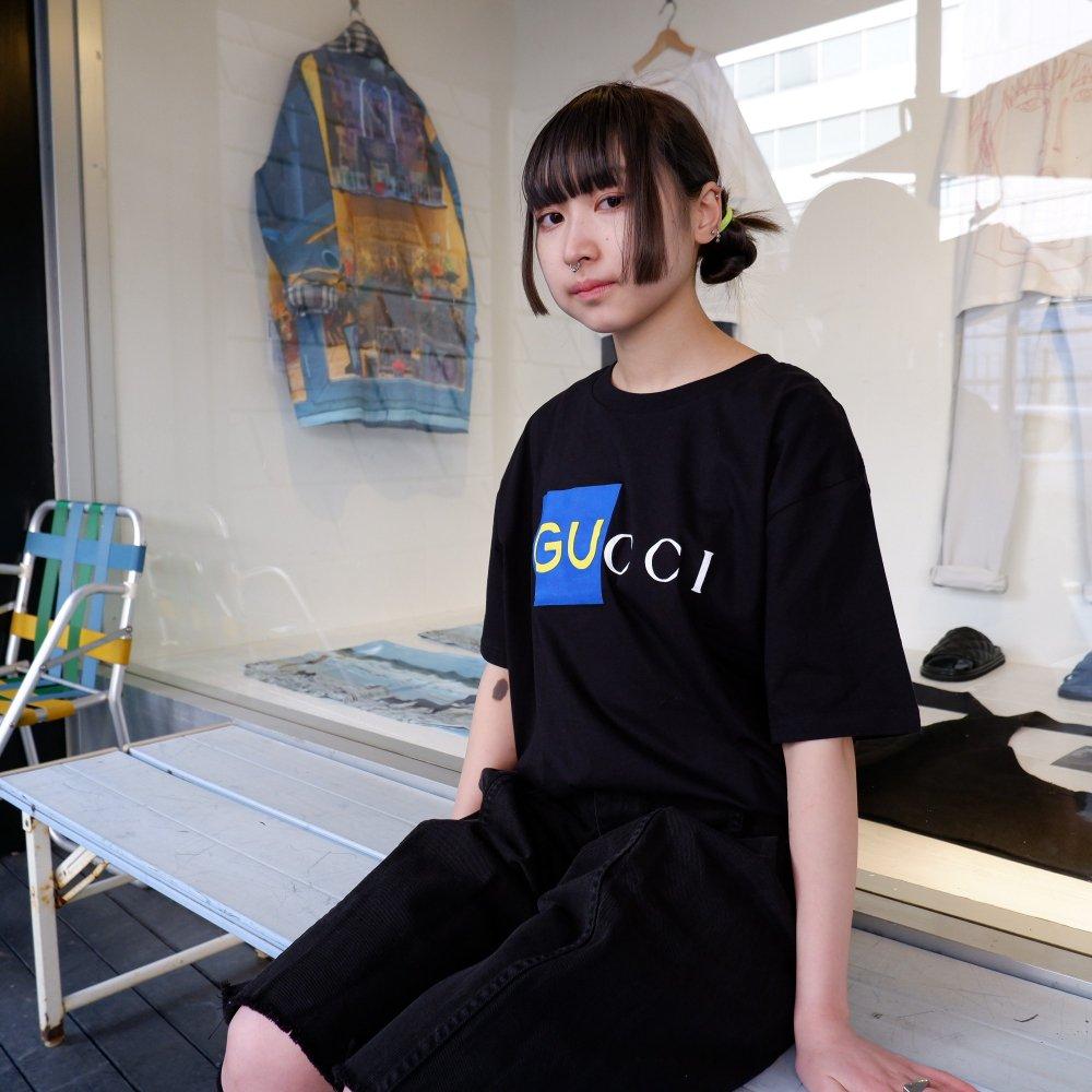 【BLACK SCORE】 GU BLACK