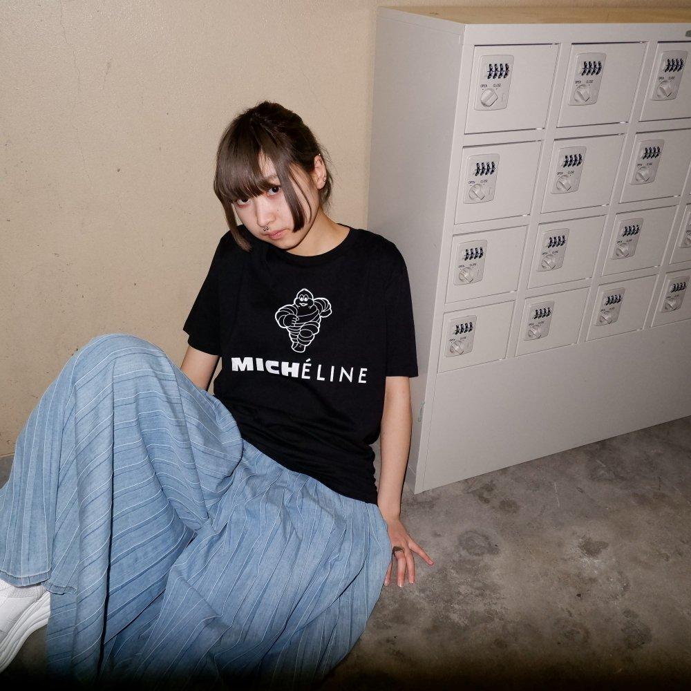 【BLACK SCORE】 MICHELINE BK