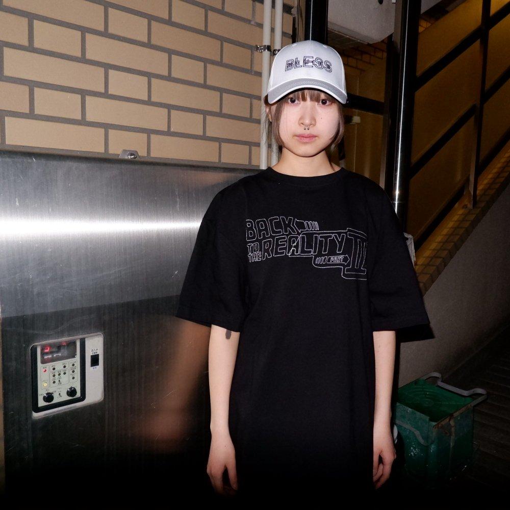 +【TSUNG YU CHAN】 back to the reality part 2 t-shirt