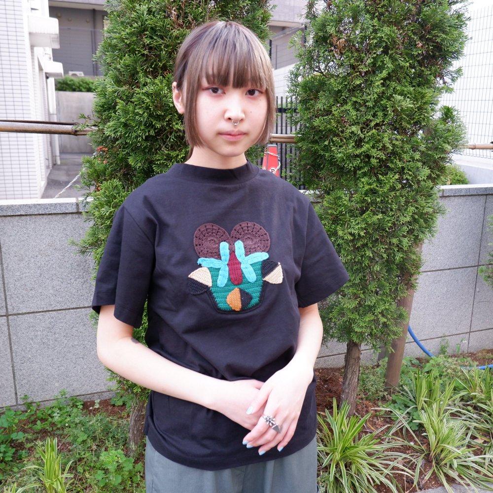 +【TELA】IRMA MASK BLACK