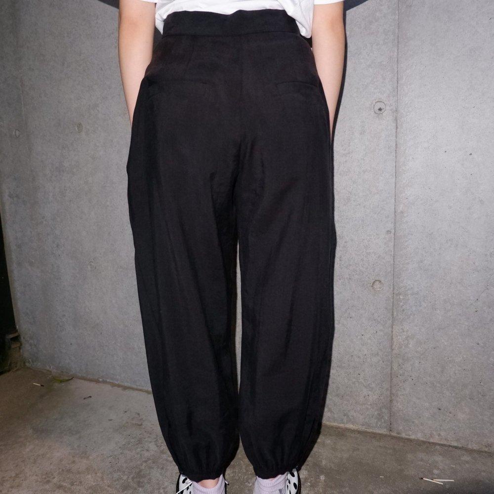 +【TELA】COLLINA BLACK