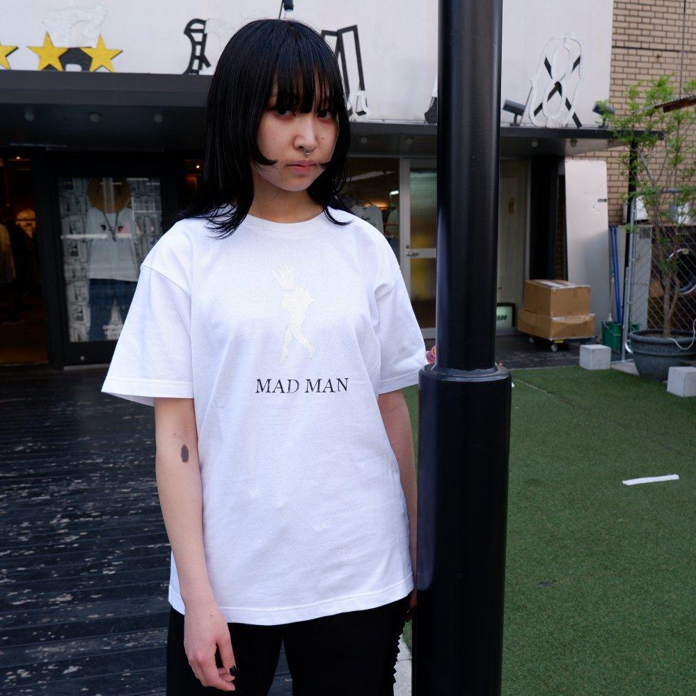 【SPOLOGUM】MAD MAN(WHITE)