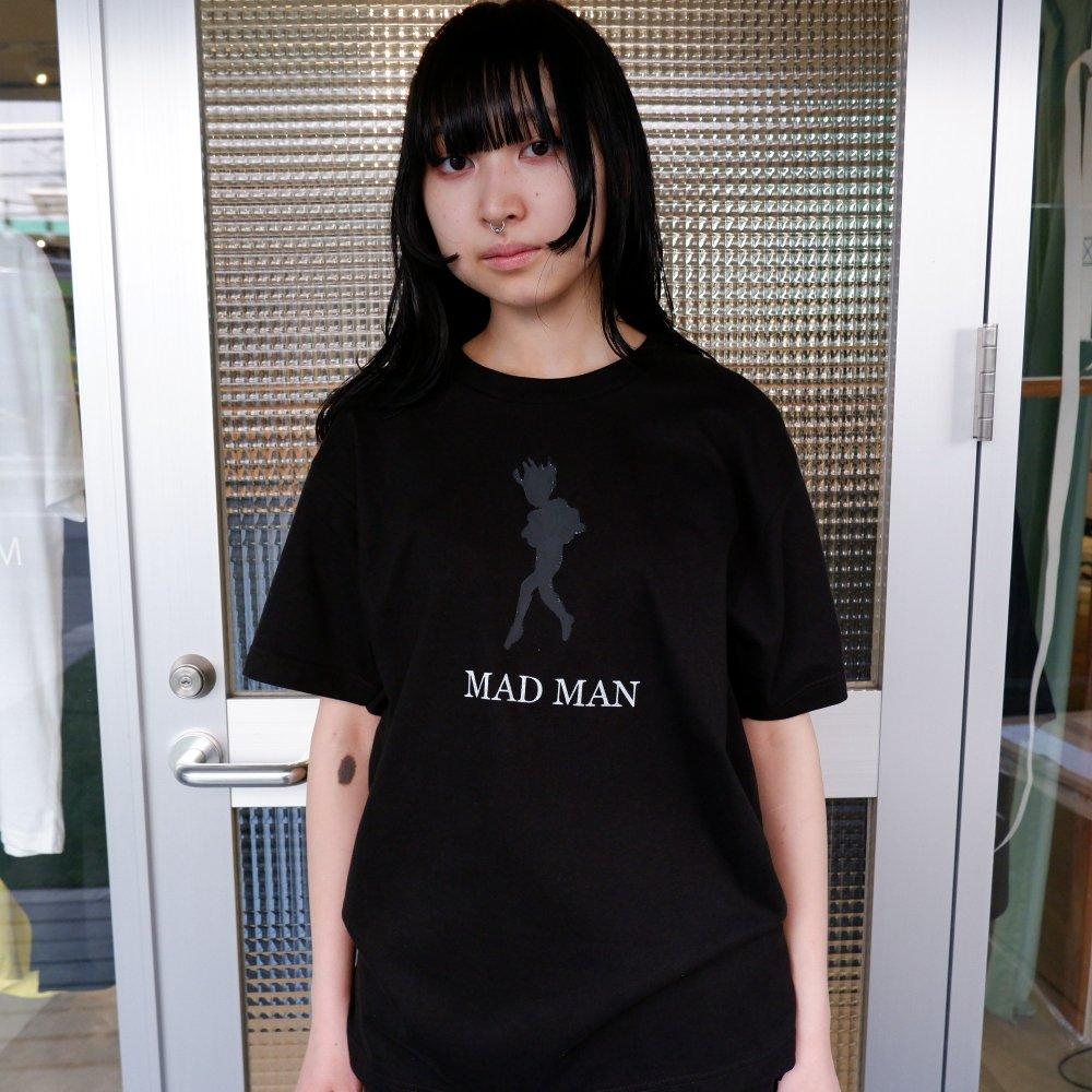 【SPOLOGUM】MAD MAN(BLACK)