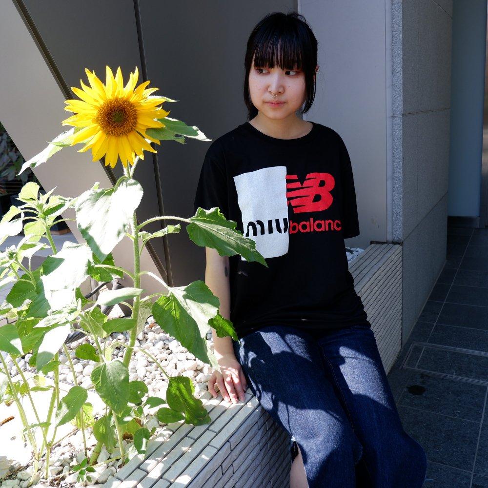 【BLACK SCORE】 MIU BALANCE BK