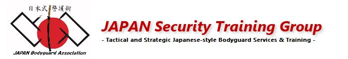 JAPAN Bodyguard Association Official Shop
