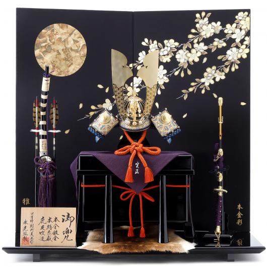 佳月(C) - KAZUKI - 麻の葉之兜