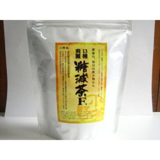 【販売期間 3/1 11:00〜3/8 10:30 】小野茶 13種爽麗糖減茶F