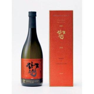 (酒)下関酒造 【関娘】獅道38  720ml