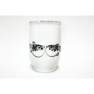 (リキュール)下関酒造【関娘】とらふくのひれ酒ギフト