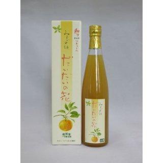 (リキュール)大津酒類醸造【みすゞの詩 だいだいの花】 500ml