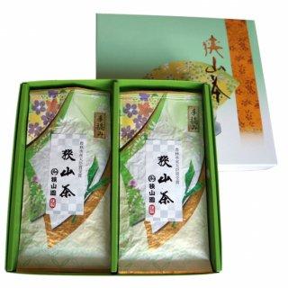 和幸の森ギフトG (手摘み茶N20000)100g×2本