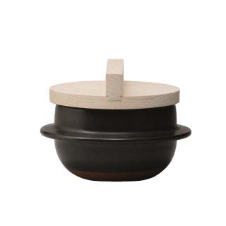 日常茶飯器 羽釜1合ごはん鍋