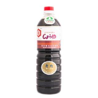 岩永醤油 さしみ醤油【老松】1L