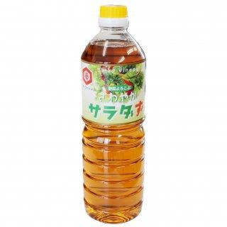 岩永醤油 サラダず 1L