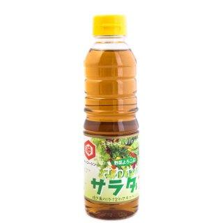 岩永醤油 サラダず 360ml