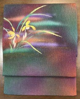 袋帯 染め帯