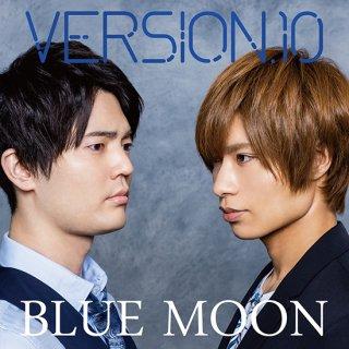 【CD】「BLUE MOON」/VERSION.10