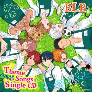 【CD】「BLB Theme Songs Single CD」/豊永利行 Dischord