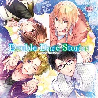 【ドラマCD】「DOUBLE DARE STORIES side MESH」