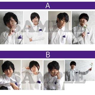 【DDS_Live】ブロマイドセット(side NESH)