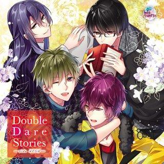 【ドラマCD】「DOUBLE DARE STORIES side NESH」