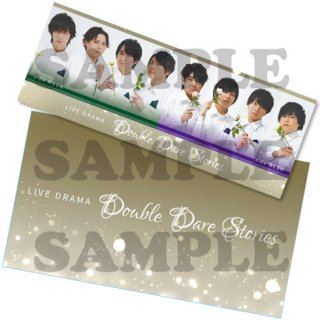 【DDS_Live】チケットホルダー