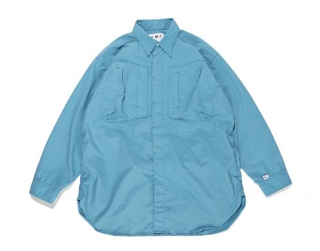 WIND BREAKER SHIRTS<img class='new_mark_img2' src='https://img.shop-pro.jp/img/new/icons50.gif' style='border:none;display:inline;margin:0px;padding:0px;width:auto;' />