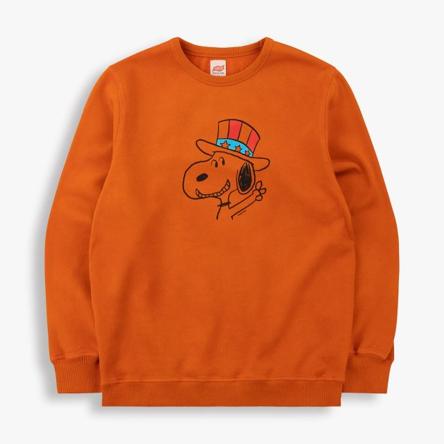 SNOOPY 2020 SWEATSHIRT<img class='new_mark_img2' src='https://img.shop-pro.jp/img/new/icons50.gif' style='border:none;display:inline;margin:0px;padding:0px;width:auto;' />