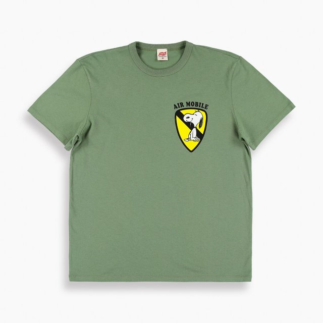 AIRMOBILE TEE<img class='new_mark_img2' src='https://img.shop-pro.jp/img/new/icons50.gif' style='border:none;display:inline;margin:0px;padding:0px;width:auto;' />