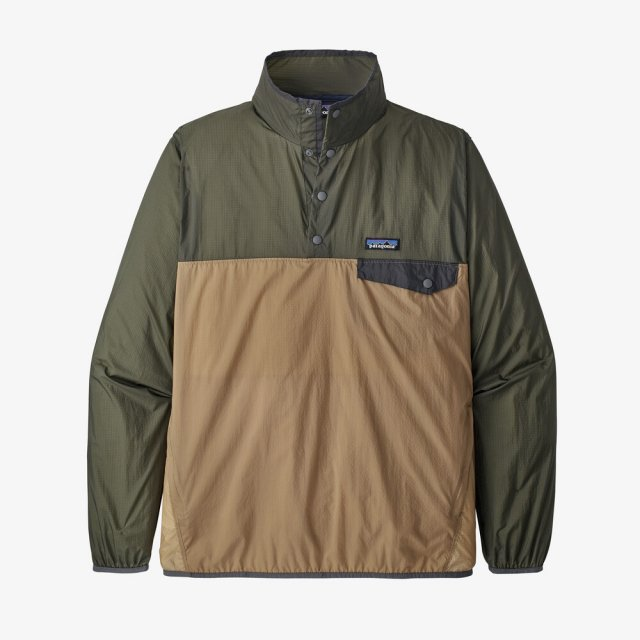M's Houdini® Snap-T® Pullover<img class='new_mark_img2' src='https://img.shop-pro.jp/img/new/icons50.gif' style='border:none;display:inline;margin:0px;padding:0px;width:auto;' />