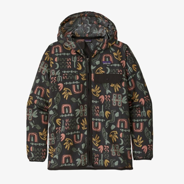 Boy's Baggies Jacket<img class='new_mark_img2' src='https://img.shop-pro.jp/img/new/icons50.gif' style='border:none;display:inline;margin:0px;padding:0px;width:auto;' />