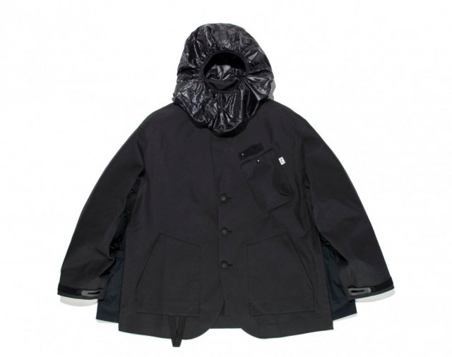 COMPASS JACKET 2021SS<img class='new_mark_img2' src='https://img.shop-pro.jp/img/new/icons50.gif' style='border:none;display:inline;margin:0px;padding:0px;width:auto;' />