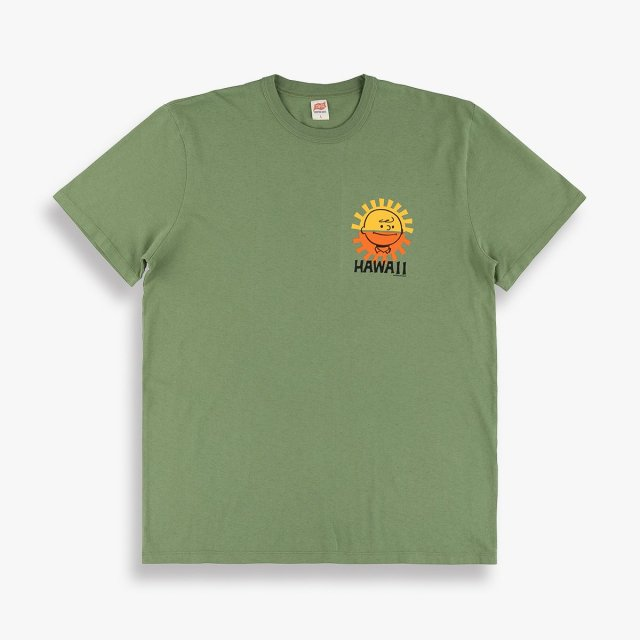 HAWAII TEE<img class='new_mark_img2' src='https://img.shop-pro.jp/img/new/icons50.gif' style='border:none;display:inline;margin:0px;padding:0px;width:auto;' />