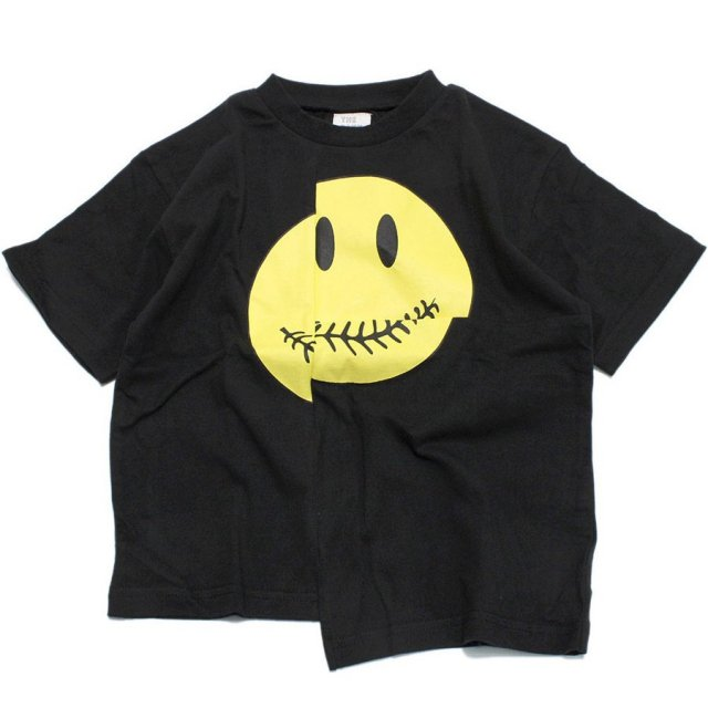 <img class='new_mark_img1' src='https://img.shop-pro.jp/img/new/icons14.gif' style='border:none;display:inline;margin:0px;padding:0px;width:auto;' />BROKEN SMILE TEE