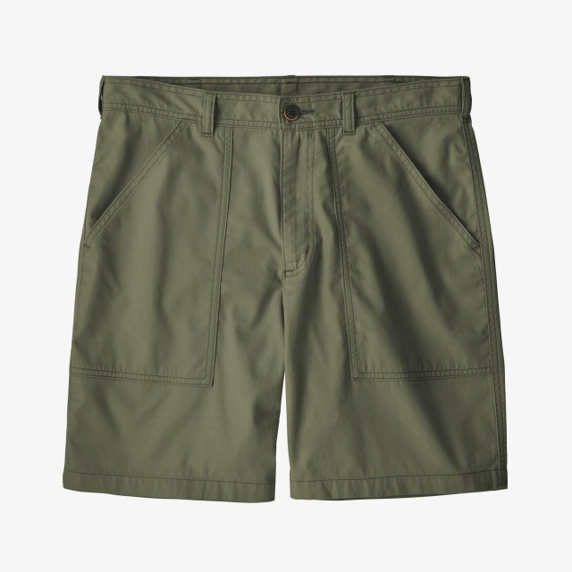 <img class='new_mark_img1' src='https://img.shop-pro.jp/img/new/icons14.gif' style='border:none;display:inline;margin:0px;padding:0px;width:auto;' />M's Organic Cotton Twill Utility Shorts-8