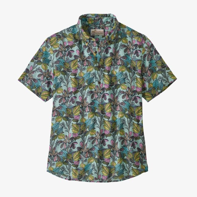 Men's Pataloha Pullover Shirt<img class='new_mark_img2' src='https://img.shop-pro.jp/img/new/icons50.gif' style='border:none;display:inline;margin:0px;padding:0px;width:auto;' />