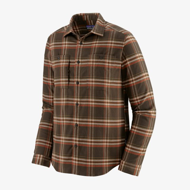<img class='new_mark_img1' src='https://img.shop-pro.jp/img/new/icons14.gif' style='border:none;display:inline;margin:0px;padding:0px;width:auto;' />Canyonite Flannel Shirt