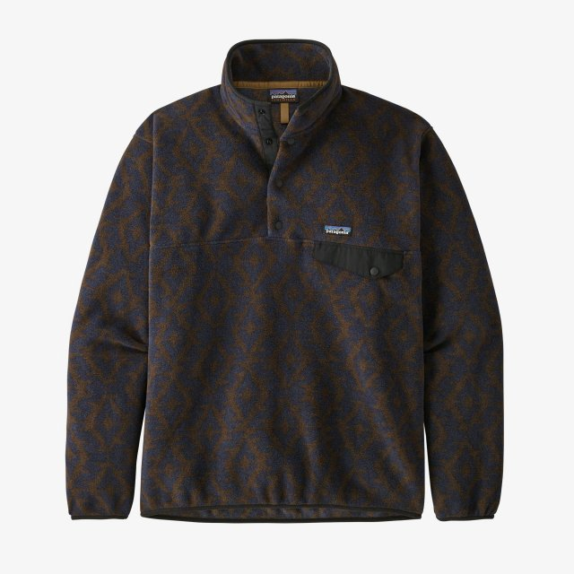 <img class='new_mark_img1' src='https://img.shop-pro.jp/img/new/icons14.gif' style='border:none;display:inline;margin:0px;padding:0px;width:auto;' />M's Lightweight Synchilla Snap-T Pullover