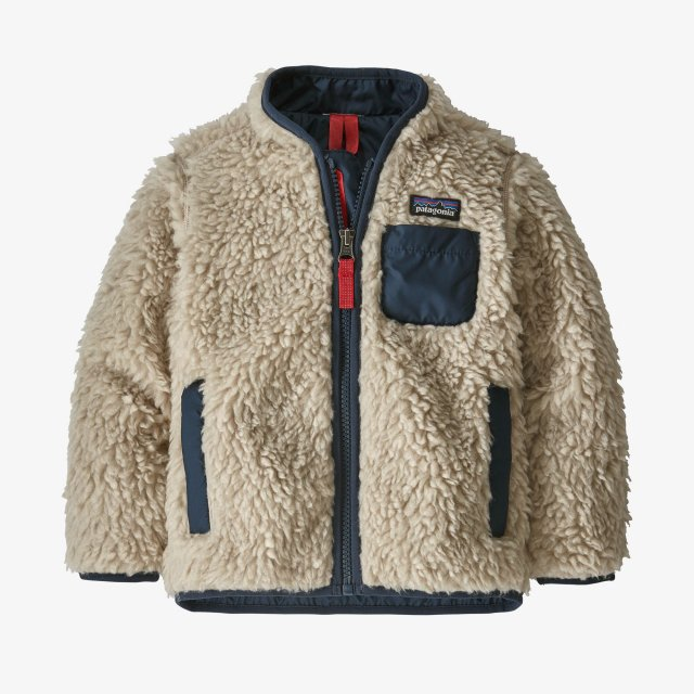 <img class='new_mark_img1' src='https://img.shop-pro.jp/img/new/icons14.gif' style='border:none;display:inline;margin:0px;padding:0px;width:auto;' />Baby Retro-X Jacket