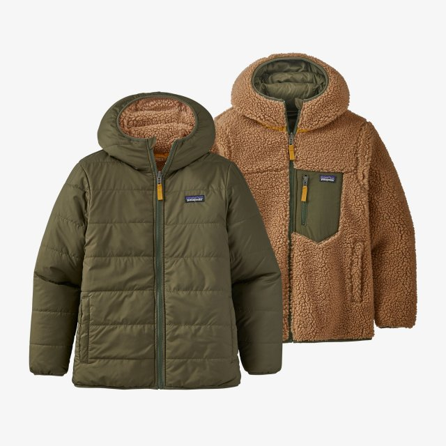 <img class='new_mark_img1' src='https://img.shop-pro.jp/img/new/icons14.gif' style='border:none;display:inline;margin:0px;padding:0px;width:auto;' />Boys' Reversible Ready Freddy Hoody