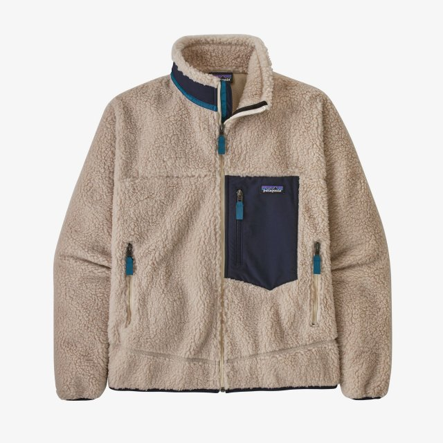 <img class='new_mark_img1' src='https://img.shop-pro.jp/img/new/icons14.gif' style='border:none;display:inline;margin:0px;padding:0px;width:auto;' />Men's Classic Retro-X Jacket