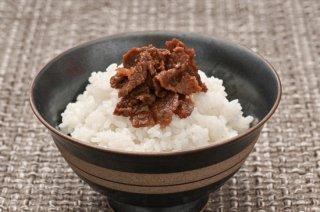 別格 雪温貯蔵にいがた和牛しぐれ煮3食セット(90g/1食)