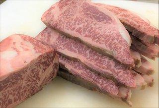 雪室発酵熟成 新潟県産牛サーロインステーキ 約250gx2枚