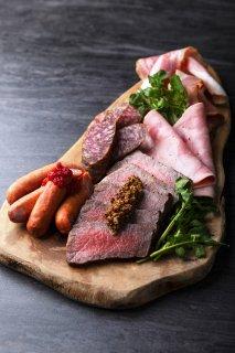 2019 IFFAドイツ食肉加工コンテスト受賞セット