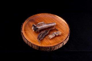 ペット用 鹿の角Aセット 10cm 2本(中割)