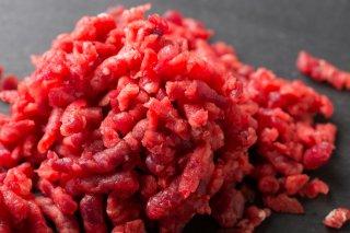 ペット犬 シニア/老犬用 鹿モモ肉ミンチ 2セット 1kg(250gパック×4)