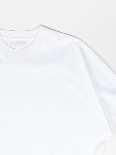変形Tシャツ ホワイト