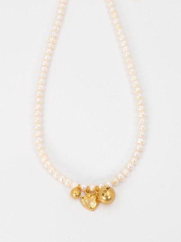 Pearl Bon Bon Necklace